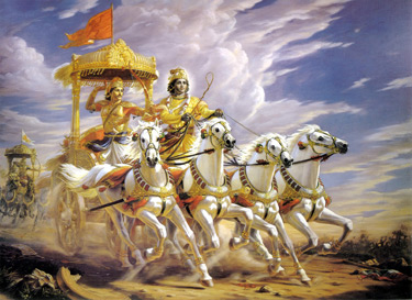 Gita Mahatmya: Chapter Three
