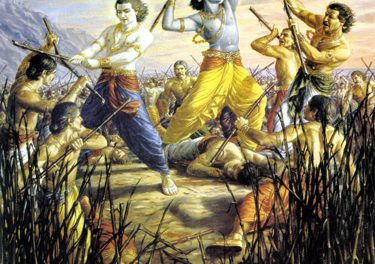 Gita Mahatmya: Chapter Five