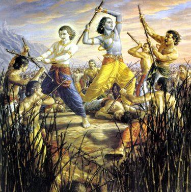 Gita Mahatmya: Chapter Five