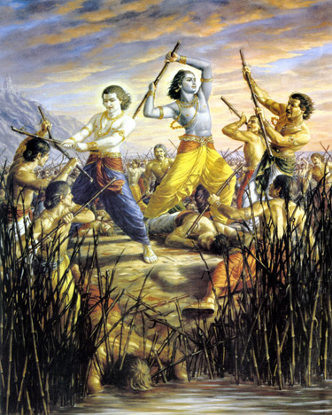 Yadu Dynasty