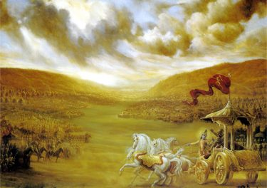 Gita Mahatmya: Chapter Six