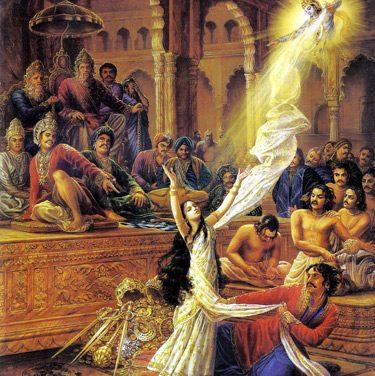 Gita Mahatmya: Chapter Nine