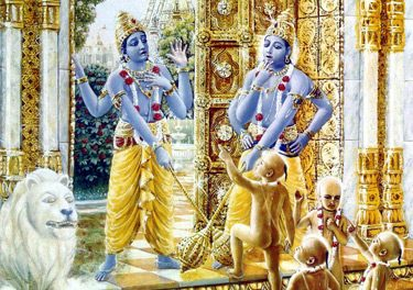 Gita Mahatmya: Chapter Eight
