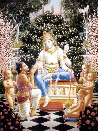 Gita Mahatmya: Chapter Ten