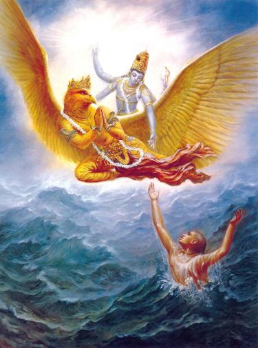 Gita Mahatmya: Chapter Eleven