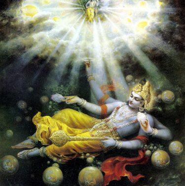 Gita Mahatmya: Chapter Twelve