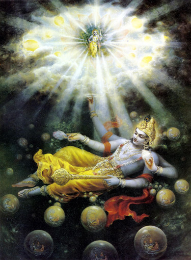Gita Mahatmya: Chapter Twelve