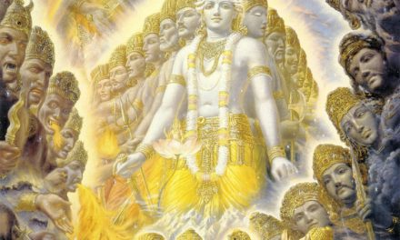 Gita Mahatmya: Chapter One