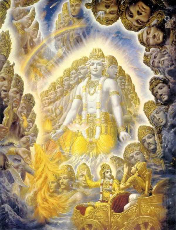 Gita Mahatmya: Chapter One