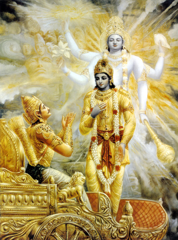 Introduction to Bhagavad Gita