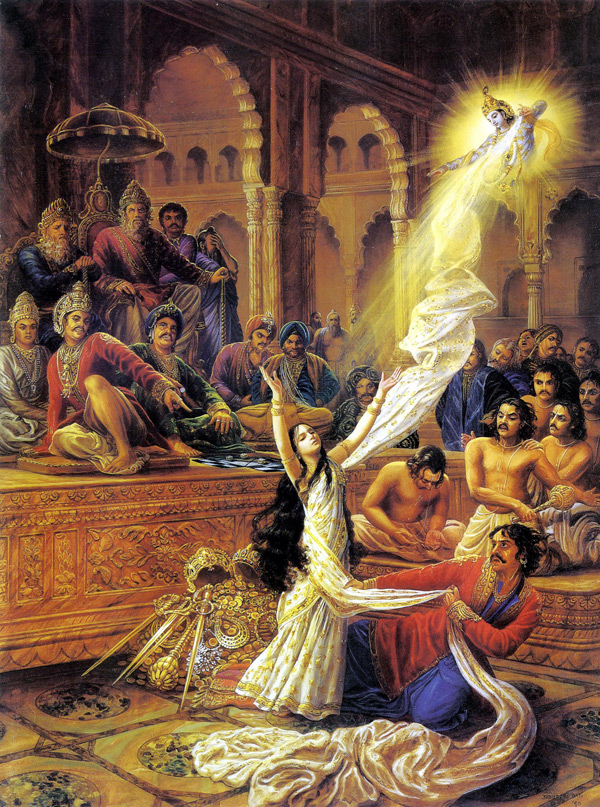 Gita press mahabharata english pdf | महाभारत (Vol