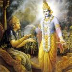 Bhagavad Gita in Audio