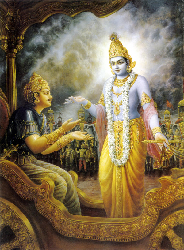 bhagwat gita in english pdf