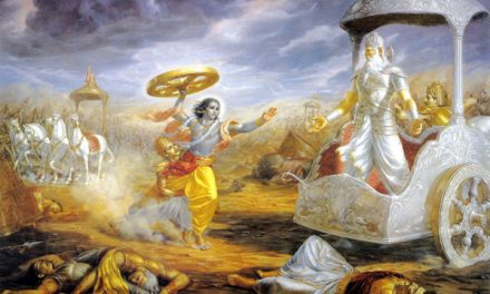 The Bhagavad Gita in Audio (Gujarati)