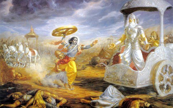 Gita Mahatmya: Chapter Two