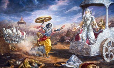 The Bhagavad Gita in Pictures