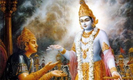 The Bhagavad Gita in Audio (English)